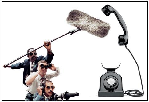Proslushka telefona - proslushka telefona