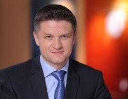 Замглавы АП Дмитрий Шимкив