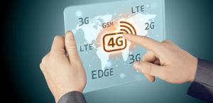 4G в метро будет весной