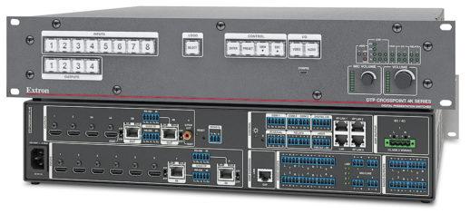 DTP CrossPoint 84 4K IPCP SA