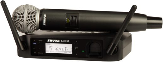 GLXD24E/SM58-Z2